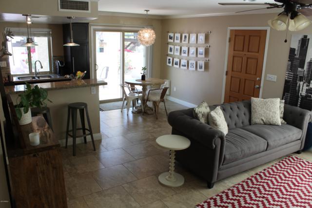 8633 S 51ST Street #1, Phoenix, AZ 85044 (MLS #5908049) :: Yost Realty Group at RE/MAX Casa Grande