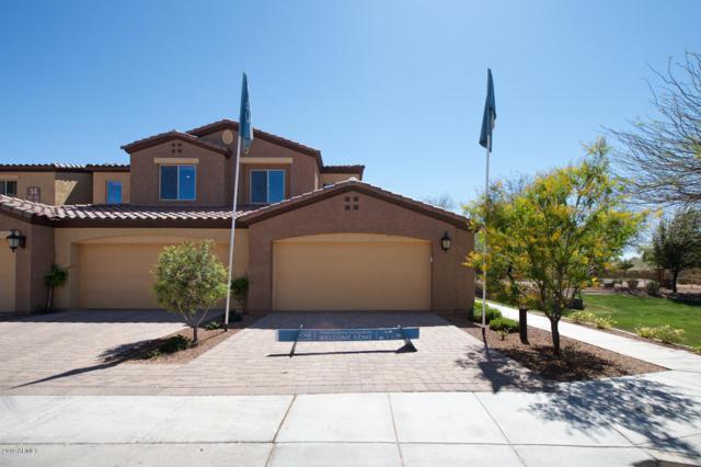 250 W Queen Creek Road #243, Chandler, AZ 85248 (MLS #5908299) :: The Kenny Klaus Team