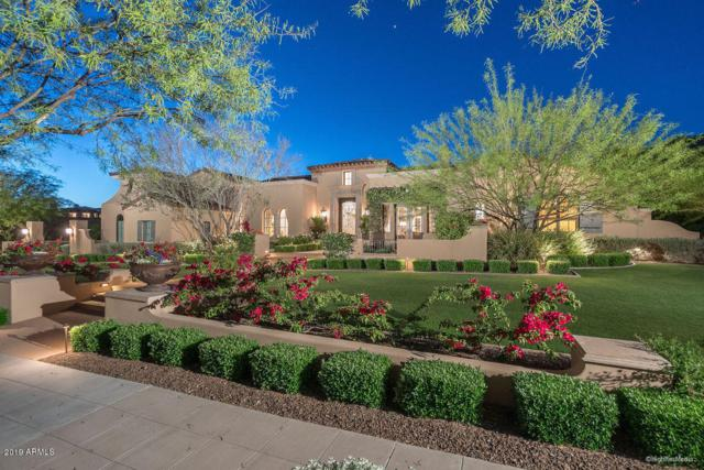 10266 E Mountain Spring Road, Scottsdale, AZ 85255 (MLS #5908407) :: Revelation Real Estate