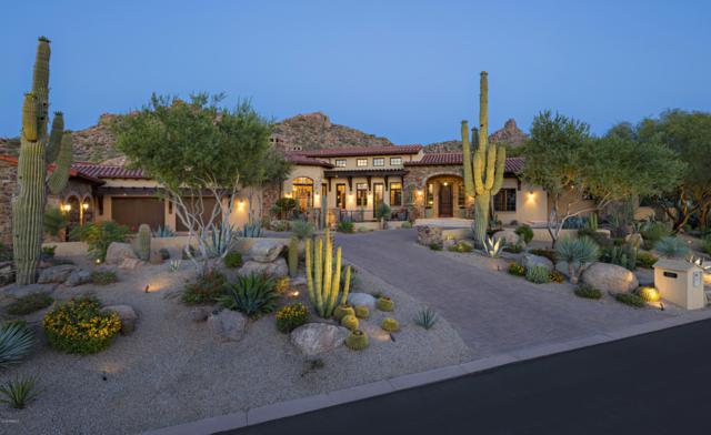27473 N 97TH Place, Scottsdale, AZ 85262 (MLS #5908418) :: The Kenny Klaus Team
