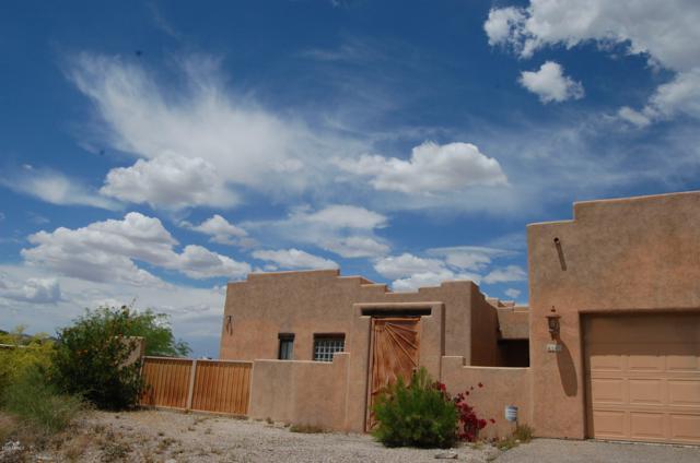 4845 N Sun Copper Court, Tucson, AZ 85745 (MLS #5908433) :: CC & Co. Real Estate Team