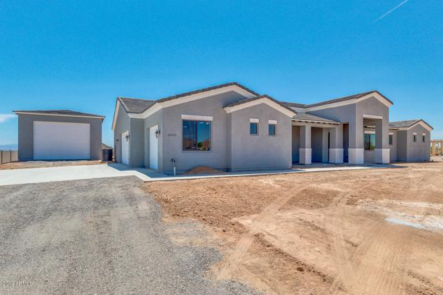 30939 N Roller Coaster Lane, San Tan Valley, AZ 85142 (MLS #5908477) :: The W Group