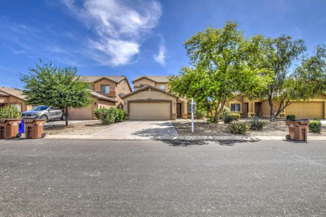 4615 E Pinto Valley Road, San Tan Valley, AZ 85143 (MLS #5908612) :: Realty Executives