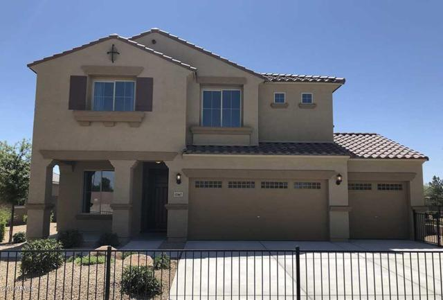 12167 W Winslow Avenue, Tolleson, AZ 85353 (MLS #5908681) :: CC & Co. Real Estate Team