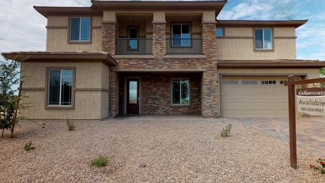 19324 S 194TH Way, Queen Creek, AZ 85142 (MLS #5908757) :: Revelation Real Estate