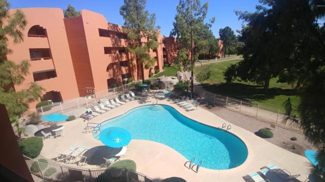 4303 E Cactus Road #345, Phoenix, AZ 85032 (MLS #5908966) :: The Wehner Group