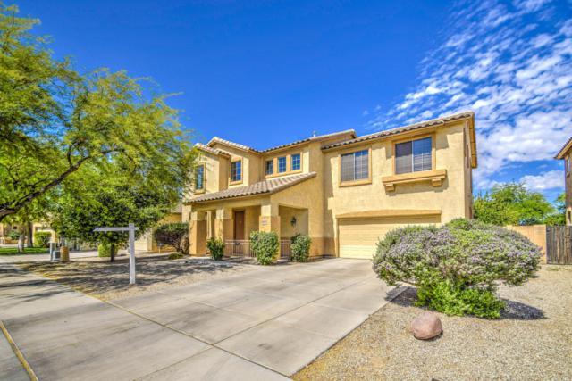 20076 S 196TH Street, Queen Creek, AZ 85142 (MLS #5909023) :: Revelation Real Estate