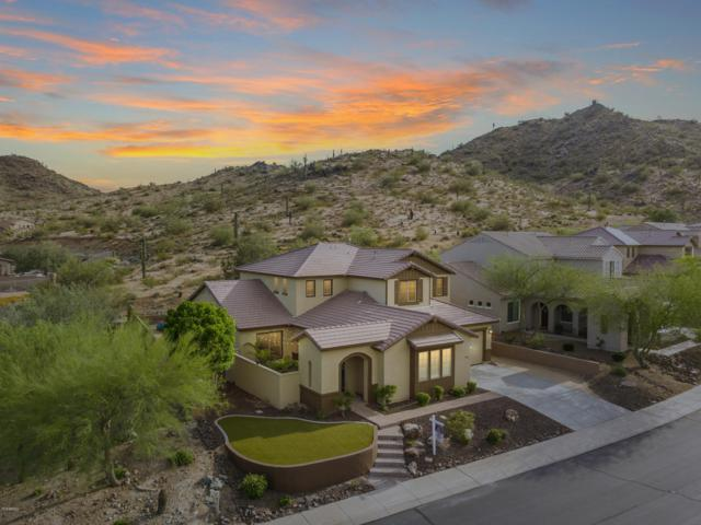 6887 W Juana Drive, Peoria, AZ 85383 (MLS #5909059) :: Brett Tanner Home Selling Team