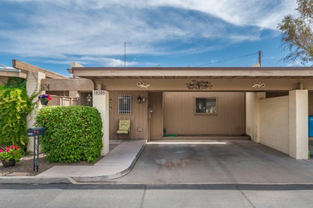 6505 N 24TH Drive, Phoenix, AZ 85015 (MLS #5909123) :: Yost Realty Group at RE/MAX Casa Grande