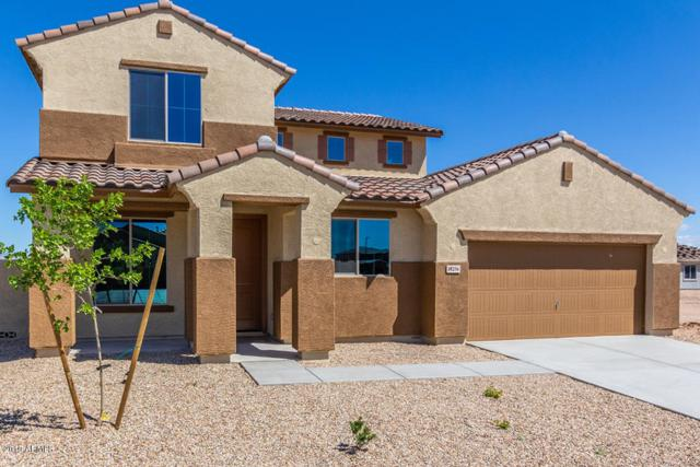 18256 W Foothill Drive, Surprise, AZ 85387 (MLS #5909158) :: Team Wilson Real Estate