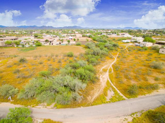 36825 N 17TH Avenue, Phoenix, AZ 85086 (MLS #5909281) :: Revelation Real Estate