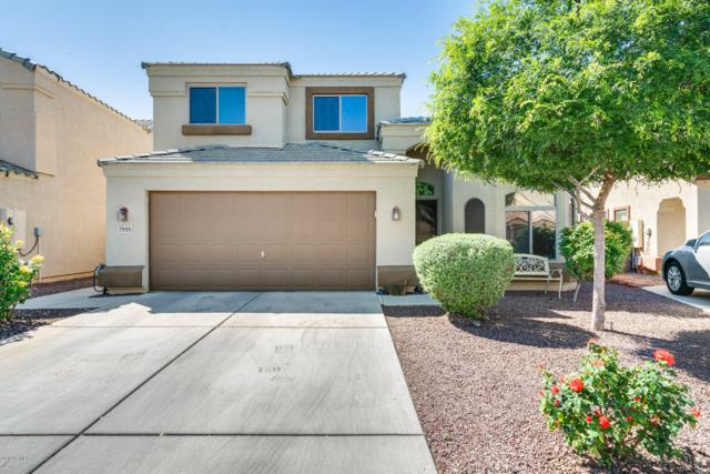 7555 W Charter Oak Road, Peoria, AZ 85381 (MLS #5909440) :: Yost Realty Group at RE/MAX Casa Grande