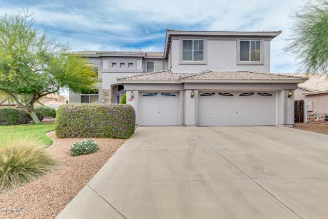 3530 E Remington Drive, Gilbert, AZ 85297 (MLS #5909576) :: Yost Realty Group at RE/MAX Casa Grande