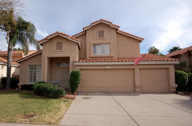 4539 E Michelle Drive, Phoenix, AZ 85032 (MLS #5909580) :: Yost Realty Group at RE/MAX Casa Grande