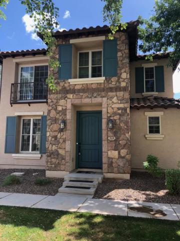 3574 S Roy Rogers Way, Gilbert, AZ 85297 (MLS #5909665) :: Revelation Real Estate