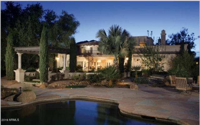 5501 N 67TH Place, Paradise Valley, AZ 85253 (MLS #5909728) :: The Kenny Klaus Team