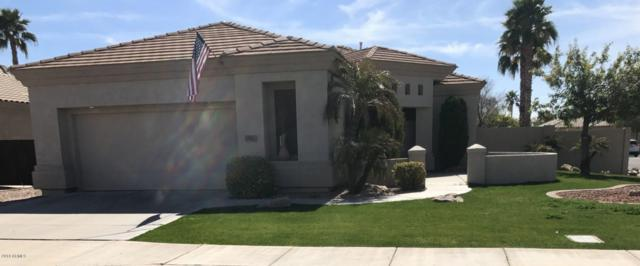 931 W Oriole Way, Chandler, AZ 85286 (MLS #5909798) :: CC & Co. Real Estate Team
