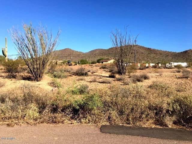 1928 E Paso Nuevo Drive, Phoenix, AZ 85086 (MLS #5909841) :: Arizona Home Group