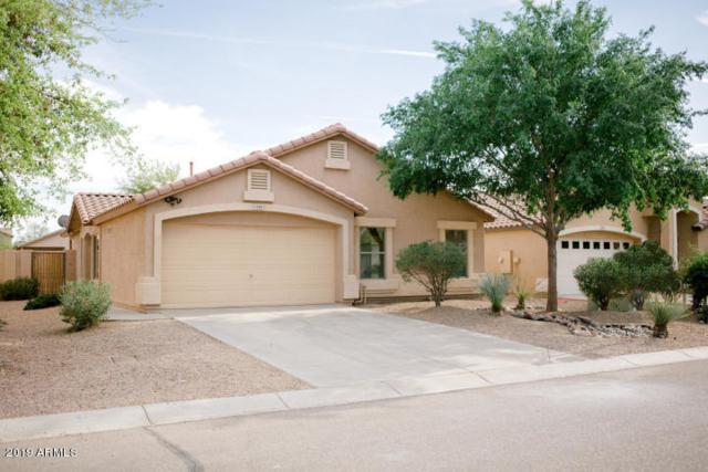 1739 E Daniella Drive, San Tan Valley, AZ 85140 (MLS #5910252) :: Yost Realty Group at RE/MAX Casa Grande