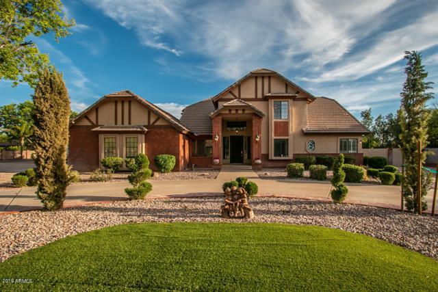 1831 E Linda Lane, Gilbert, AZ 85234 (MLS #5910336) :: CC & Co. Real Estate Team