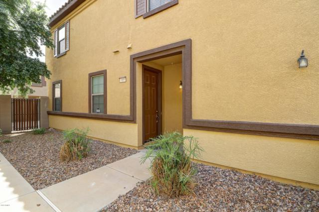 1255 S Rialto S #109, Mesa, AZ 85209 (MLS #5910551) :: Yost Realty Group at RE/MAX Casa Grande