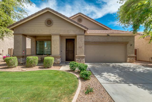 4231 E Marshall Avenue, Gilbert, AZ 85297 (MLS #5910715) :: Yost Realty Group at RE/MAX Casa Grande