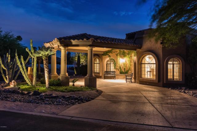 8231 E Vista De Valle, Scottsdale, AZ 85255 (MLS #5910738) :: Yost Realty Group at RE/MAX Casa Grande