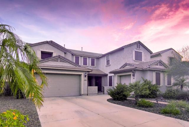 18161 W Ruth Avenue, Waddell, AZ 85355 (MLS #5910784) :: Yost Realty Group at RE/MAX Casa Grande