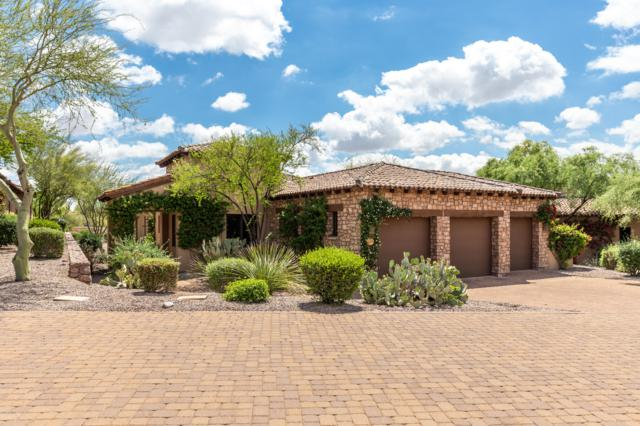 8083 E Greythorn Drive, Gold Canyon, AZ 85118 (MLS #5910977) :: The Bill and Cindy Flowers Team