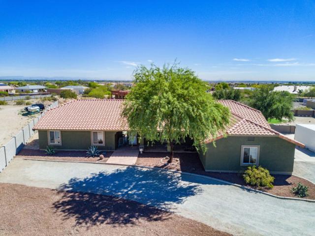 5203 N 200TH Avenue, Litchfield Park, AZ 85340 (MLS #5911067) :: Yost Realty Group at RE/MAX Casa Grande