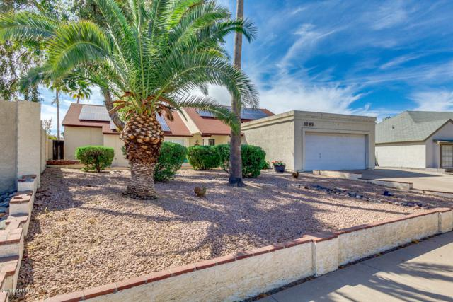1249 E Tonto Lane, Phoenix, AZ 85024 (MLS #5911387) :: Team Wilson Real Estate