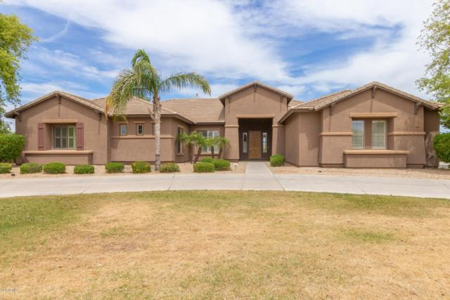 14022 W Hope Drive, Surprise, AZ 85379 (MLS #5911407) :: Yost Realty Group at RE/MAX Casa Grande