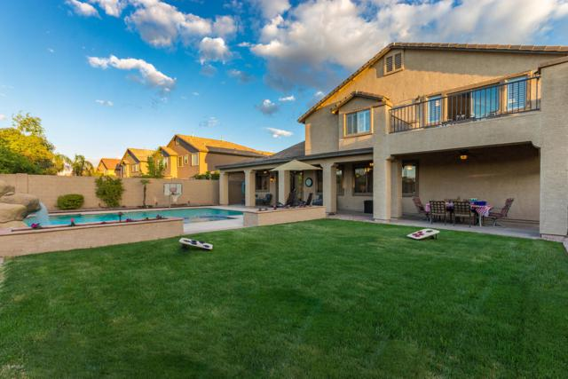 14386 W Shaw Butte Drive, Surprise, AZ 85379 (MLS #5911457) :: Yost Realty Group at RE/MAX Casa Grande