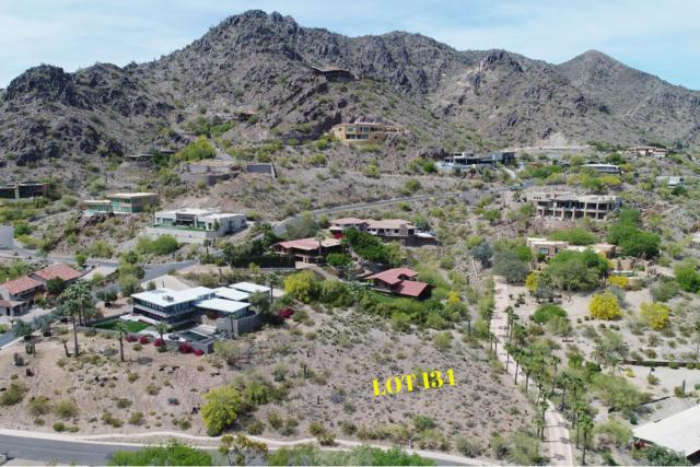 4100 E Lakeside Lane, Paradise Valley, AZ 85253 (MLS #5911503) :: Scott Gaertner Group