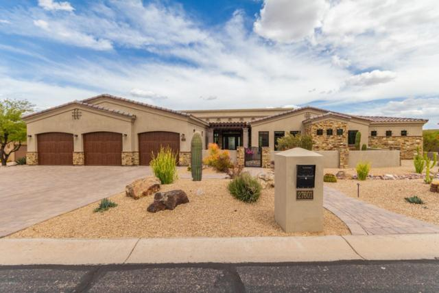 27601 N Quintana Drive, Rio Verde, AZ 85263 (MLS #5911543) :: Yost Realty Group at RE/MAX Casa Grande