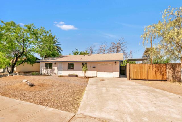 452 S Ridge, Mesa, AZ 85204 (MLS #5911678) :: Riddle Realty