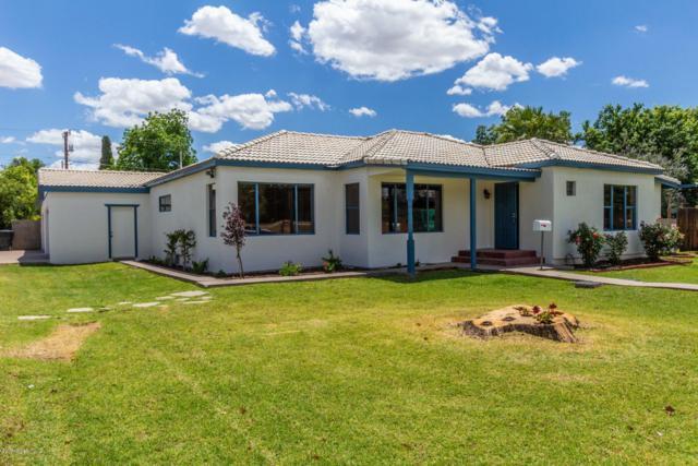 455 N Robson, Mesa, AZ 85201 (MLS #5911758) :: Brett Tanner Home Selling Team