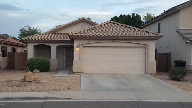 11217 W Berkeley Road, Avondale, AZ 85392 (MLS #5911814) :: Yost Realty Group at RE/MAX Casa Grande