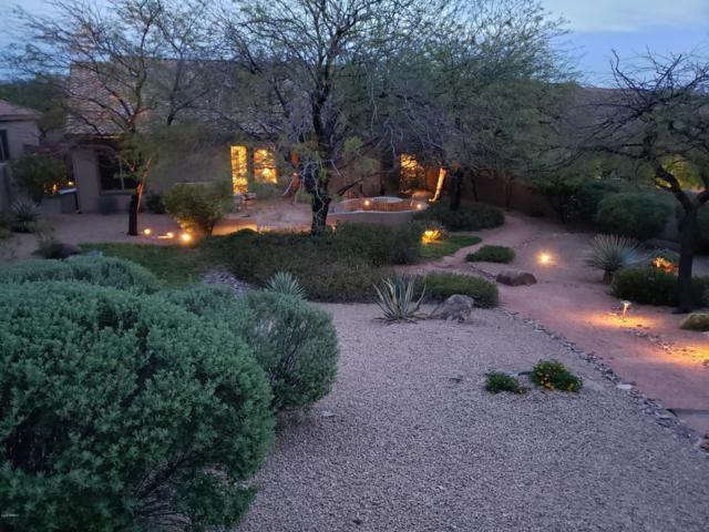 10854 E Le Marche Drive, Scottsdale, AZ 85255 (MLS #5911854) :: Yost Realty Group at RE/MAX Casa Grande