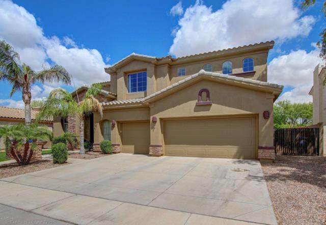 4732 E Ironhorse Road, Gilbert, AZ 85297 (MLS #5912185) :: Yost Realty Group at RE/MAX Casa Grande