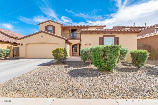 17975 W Agave Road, Goodyear, AZ 85338 (MLS #5912261) :: Lux Home Group at  Keller Williams Realty Phoenix