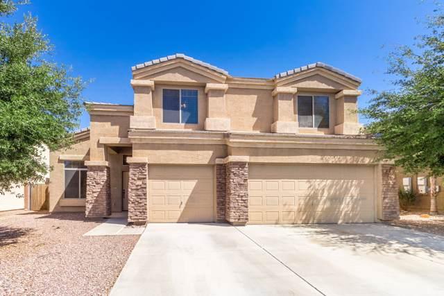 1768 E Cardinal Drive, Casa Grande, AZ 85122 (MLS #5912266) :: Yost Realty Group at RE/MAX Casa Grande