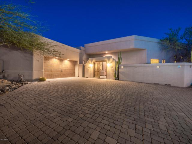 31397 N 59TH Street, Cave Creek, AZ 85331 (MLS #5912364) :: The Laughton Team