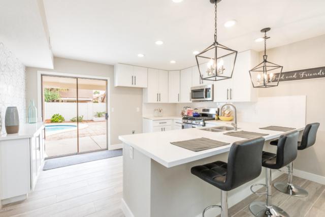 9093 E Wood Drive, Scottsdale, AZ 85260 (MLS #5912569) :: Occasio Realty