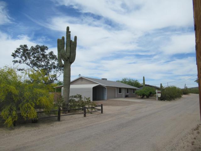 1230 N 105TH Place, Mesa, AZ 85207 (MLS #5912659) :: RE/MAX Excalibur