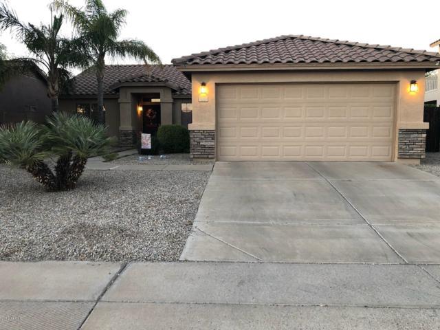 10334 E Dragoon Avenue, Mesa, AZ 85208 (MLS #5912847) :: Yost Realty Group at RE/MAX Casa Grande