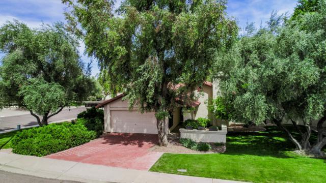 1827 N La Rosa Drive, Tempe, AZ 85281 (MLS #5913193) :: Kepple Real Estate Group
