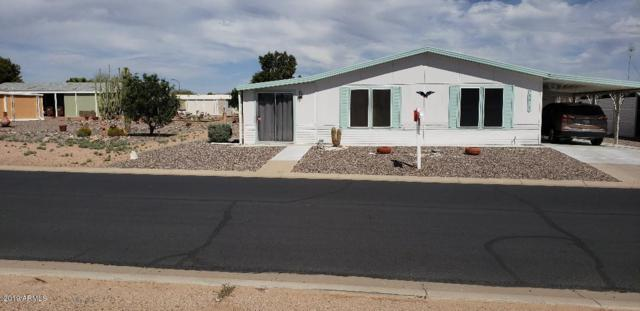 3817 N Illinois Avenue, Florence, AZ 85132 (MLS #5913239) :: The W Group