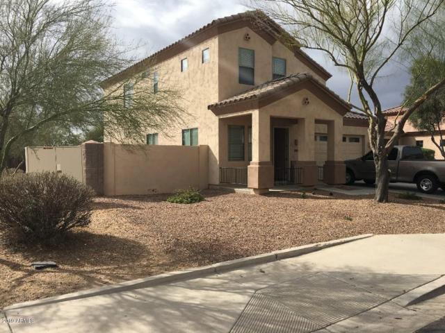 25191 W Parkside Lane N, Buckeye, AZ 85326 (MLS #5913391) :: CC & Co. Real Estate Team