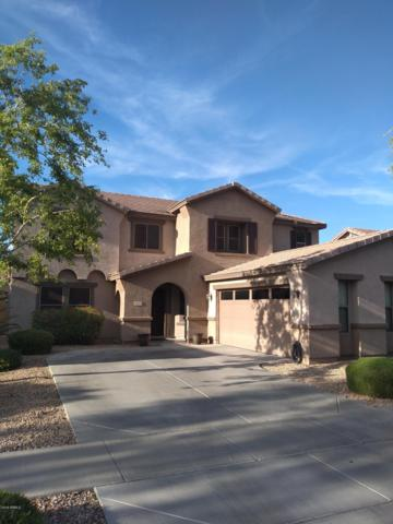 18390 W Hayden Drive, Surprise, AZ 85374 (MLS #5913495) :: Devor Real Estate Associates